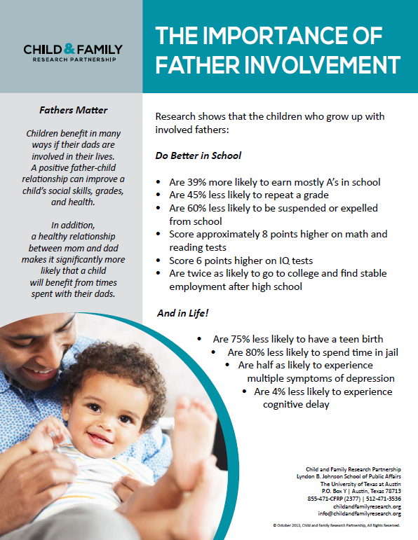 Paternity Texas Access